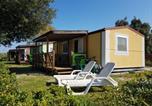 Villages vacances Porec - Naturist Mobile Homes Fkk Ulika-1