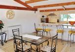 Location vacances Grimaud - Apartment Le Mas de La Raissance-2