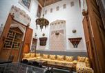 Hôtel Maroc - Dar Elinor-2