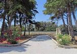 Location vacances San Donato di Lecce - Villa in Lizzanello-2