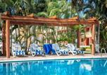 Hôtel Uxmal - Tecnohotel Itzáes-4