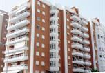 Location vacances Gandia - Apartamentos Marblau Las Alondras-1