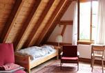 Location vacances Oberaurach - Gästehaus der Ehemaligen Schloßmühle-4