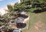 Hôtel Trincomalee - Sea View Beach Hotel-2