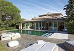 Location vacances Saint-Tropez - Villa Madeleine-1