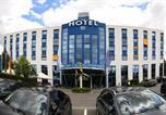 Hôtel Bayreuth - Transmar Travel Hotel