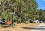 Camping avec Piscine couverte / chauffée Hautes-Alpes - Huttopia La Clarée-4