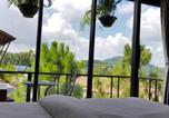 Villages vacances Khao Kho - At Tree Resort Khaokho-4