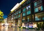 Hôtel Na Kluea - Aya Boutique Hotel Pattaya-1
