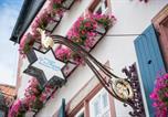 Hôtel Rotenburg an der Fulda - Romantik Hotel zum Stern-4