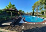 Location vacances Tardienta - Villa Sa Calma-4