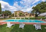 Location vacances Montieri - Villa Querce-1