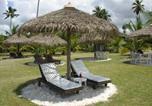 Villages vacances Salvador - Enseada do Caeiro Eco Resort-2
