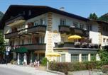 Location vacances Flattach - Alpina Appartements Mallnitz-1