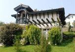 Location vacances Urrugne - Rental Villa Mimosas - Urrugne-1