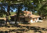 Hôtel Badefols-sur-Dordogne - Les Chevreuils-1
