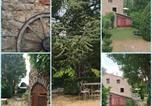 Location vacances  Gard - Le Paillet Rouge-1