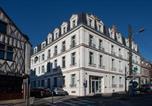 Hôtel Blois - Le Bourg Neuf-1
