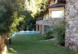 Hôtel San Carlos de Bariloche - Patagonia Vista Lodge & Spa-1
