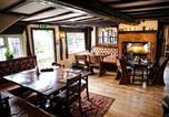 Location vacances Tarporley - The Pheasant Inn-1