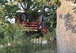 Location vacances  Province de Chieti - Casa sull'Albero-2