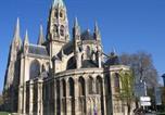 Location vacances Bayeux - Castille-4