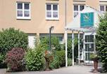 Hôtel Weisendorf - Quality Hotel Erlangen-1