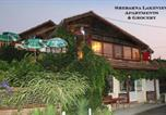 Location vacances  Réserve naturelle de Srébarna - Srebarna Lakeview Apartments-1