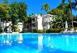 Location vacances  République dominicaine - Tropical Casa Laguna-1
