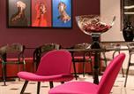 Hôtel Nis - Artloft Garni Hotel-2