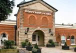Hôtel Warrington - Mercure Haydock Hotel-3