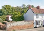 Hôtel Aldeburgh - Coach House Cottage-1