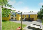 Location vacances Henne - Four-Bedroom Holiday home in Henne 5-1