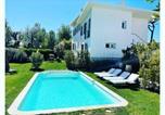 Hôtel Cagnes-sur-Mer - Villa Louise-Rose-1