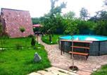 Location vacances  République tchèque - Apple Garden House-1