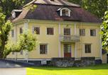 Hôtel Sandviken - Söderfors Herrgård-3