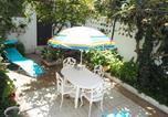 Location vacances Pineda de Mar - Ref.208 Casa colon-2