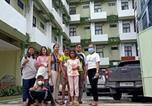 Location vacances Sihanoukville - Bunponleuraksmey Guest House-4