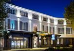 Hôtel Sarrians - Best Western Le Comtadin-2