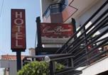 Hôtel Piracicaba - Hotel Casablanca-1