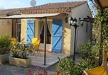 Location vacances La Motte - Les Glycines-2