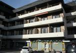 Hôtel Anras - Bed & Room's Lienz-1