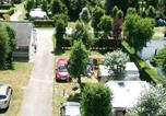 Camping avec Bons VACAF Saint-Gildas-de-Rhuys - Camping de Kervilor-2