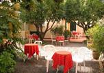 Location vacances Finale Ligure - Residence Italia-1