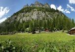 Location vacances Fully - Chalet les Mésanges - Salvan-4
