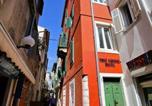 Hôtel Zadar - Three Corners Hostel-2