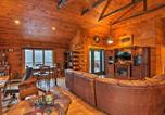 Location vacances Olean - Rustic Angelica Home on 7 Acres - Deck and Mtn Views-2