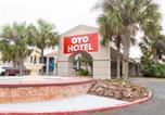 Hôtel Gonzales - Oyo Hotel Baton Rouge - Mead Rd-2
