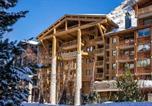 Madame Vacances Résidence Alpina Lodge