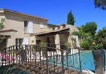 Hôtel Le Pontet - Villa Solary-1